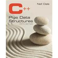 C++ Plus Data Structures by Dale, Nell, 9781449646752