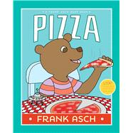 Pizza by Asch, Frank; Asch, Frank, 9781442466753