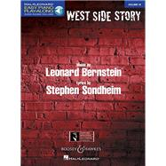 West Side Story by Sondheim, Stephen (COP); Bernstein, Leonard (COP), 9781480396753