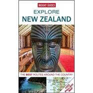 Insight Guides Explore New Zealand by APA Publications (UK) Ltd, 9781780056753