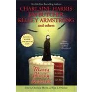 Many Bloody Returns by Harris, Charlaine; Kelner, Toni L. P., 9780441016754