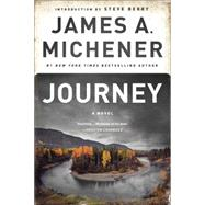 Journey by MICHENER, JAMES A.BERRY, STEVE, 9780812986754