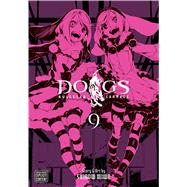 Dogs, Vol. 9 Bullets & Carnage by Miwa, Shirow, 9781421576756