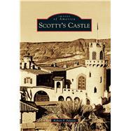 Scotty's Castle by Palazzo, Robert P., 9781467116756