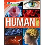 Human Body by Parragon, 9781472376756