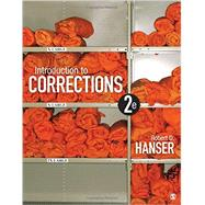 Introduction to Corrections by Hanser, Robert D., 9781506306759