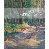 Scenic Impressions by Pennington, Estill Curtis; Severens, Martha R.; Sharp, Kevin; Henderson, David, 9781611176759