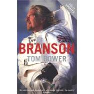 Branson by Unknown, 9780007266760