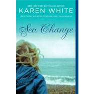 Sea Change by White, Karen, 9780451236760