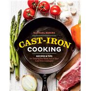 Cast-iron Cooking by Narins, Rachael, 9781612126760