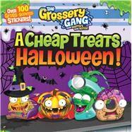 A Cheap Treats Halloween! by Buzzpop, 9781499806762