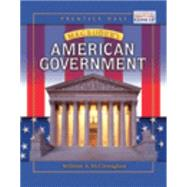 Magruder's American Government 2004 by McClenaghan, William A., 9780131816763