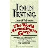 The World According to Garp 9780345366764N