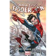 Amazing Spider-Man Volume 1 by Slott, Dan; Ramos, Humberto, 9780785166764