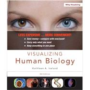 Visualizing Human Biology by Ireland, Kathleen A., 9781118226766