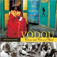 Vodou by Galembo, Phyllis, 9781580086769