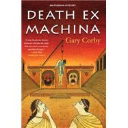 Death Ex Machina by Corby, Gary, 9781616956769