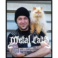 Metal Cats by Crockett, Alexandra, 9781576876770