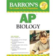 Barron's AP Biology 2008 by Goldberg, Deborah T., 9780764136771