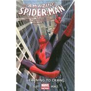 Amazing Spider-Man Volume 1.1 by Slott, Dan; Perez, Ramon, 9780785166771