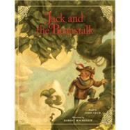 Jack and the Beanstalk by Cech, John; Mackenzie, Robert, 9781454916772