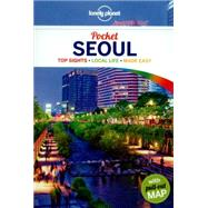 Lonely Planet Pocket Seoul by Holden, Trent; Richmond, Simon (CON), 9781743606773