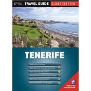 Globetrotter Travel Guide Tenerife by Mead, Rowland, 9781770266773