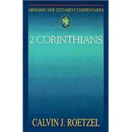 2 Corinthians by Roetzel, Calvin J., 9780687056774