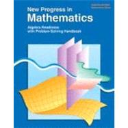 New Progress In Mathematics 2003 - Grade 7 by McDonnell, Rose A.; Le Tourneau, Catherine D.; Burrows, Anne V.; Ford, Elinor R., 9780821516775