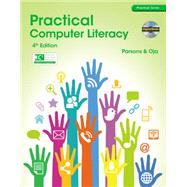 PRACTICAL COMPUTER LITERACY by Parsons/Oja, 9781285076775