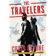 The Travelers by Pavone, Chris, 9780399566776