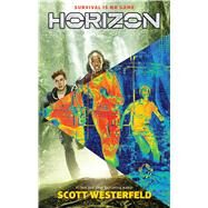 Horizon (Horizon, Book 1) by Westerfeld, Scott, 9780545916776