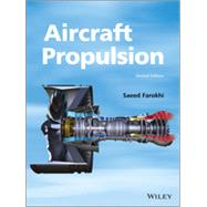 Aircraft Propulsion by Farokhi, Saeed, 9781118806777