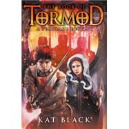 The Book of Tormod #3: A Templar's Destiny by Black, Kat, 9780545056779