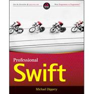 Professional Swift by Dippery, Michael, 9781119016779