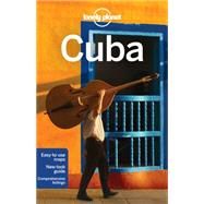 Lonely Planet Cuba by Sainsbury, Brendan; Waterson, Luke, 9781743216781