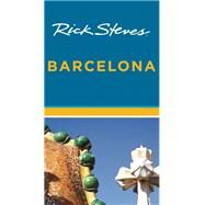 Rick Steves Barcelona by Steves, Rick, 9781612386782