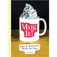 Mug It by Mcelroy, Pam, 9781936976782