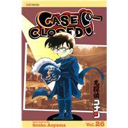 Case Closed, Vol. 26 by Aoyama, Gosho; Aoyama, Gosho, 9781421516783