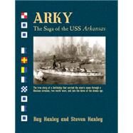 Arky by Hanley, Ray; Hanley, Steven, 9781935106784