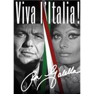 Viva L'italia! by Galella, Ron, 9780615286785