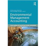 Environmental Management Accounting: Case Studies of South-East Asian Companies by Herzig; Christian, 9780415506786