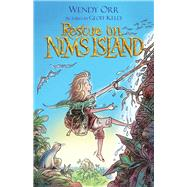 Rescue on Nim's Island by Orr, Wendy; Kelly, Geoff, 9781743316788