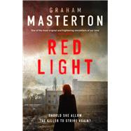 Red Light by Masterton, Graham, 9781781856789