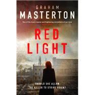 Red Light by Masterton, Graham, 9781781856789