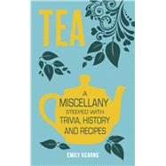 Tea by Kearns, Emily, 9781849536790
