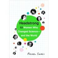 Headstrong by Swaby, Rachel, 9780553446791