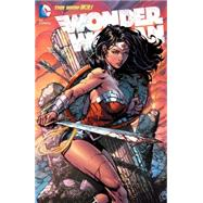Wonder Woman Vol. 7: War Torn (The New 52) by FINCH, MEREDITHFINCH, DAVID, 9781401256791