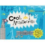 Cool Architecture by Armstrong, Simon, 9781909396791