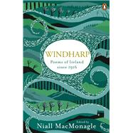 Windharp by Macmonagle, Niall, 9780241966792
